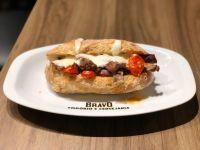 Bravo - Chorizo